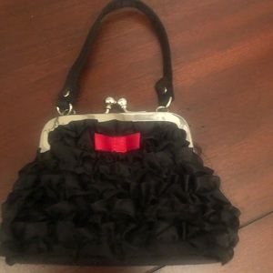 Itty bitty cute coin purse for every little lady